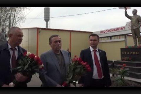 Глава республики Марий Эл изучил передовой опыт народного предприятия «Звениговский»