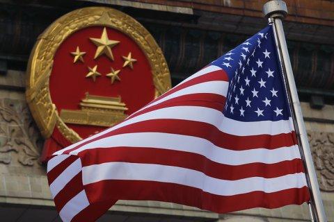 Зампредседателя Китая считает, что главная угроза для США исходит от них самих