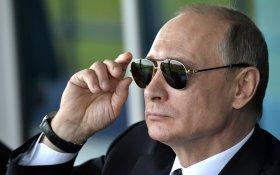 Как глава ВЦИОМ объяснил падение доверия к Путину? — «Виноваты черные очки»