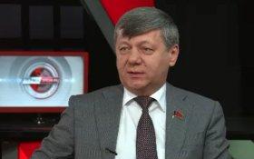 Дмитрий Новиков: Антиолигархический характер белорусской модели не позволяет оппозиции расшатать ситуацию