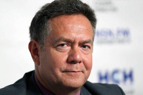 Лидер движения «За новый социализм» Николай Платошкин задержан за «склонение к беспорядкам»