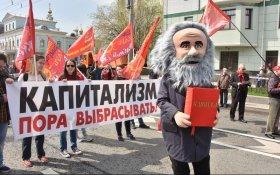 В России зафиксировали рекордный рост уличных протестов. Кремль: Не заметили