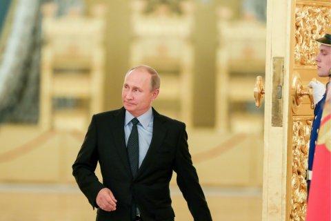 Владимир Путин сообщил о сборе иностранцами биоматериала всех россиян