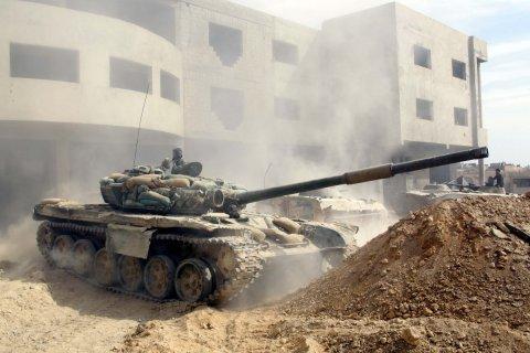 ООН обвинила оппозицию в убийстве десятков мирных жителей в Алеппо