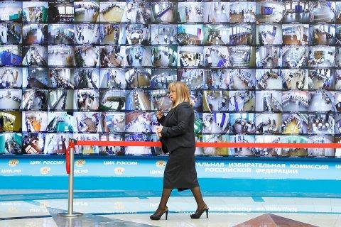 Элла Памфилова обещает проверить выборы в Приморье