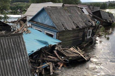 Увеличилось число погибших и пропавших без вести в Иркутской области