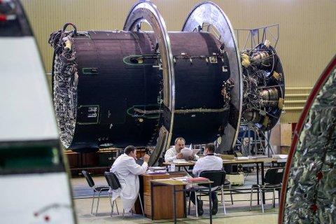 Новейшая ракета «Ангара» оказалась в три раза дороже «Протона»