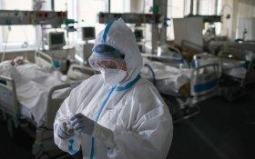 Число заболевших коронавирусом в России превысило 3,2 млн человек