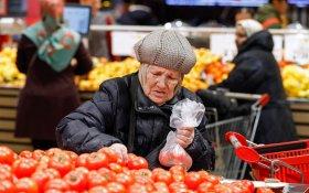 Юрий Афонин: Российские чиновники не способны обуздать цены даже перед выборами