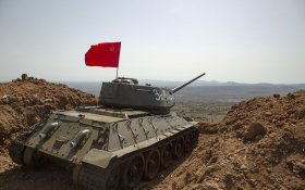 Герасимов заявил, что без помощи России в 2015 году Сирия не продержалась бы и пары месяцев