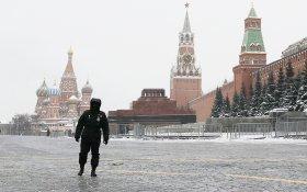 В Кремле готовят ужесточение мер по вакцинации