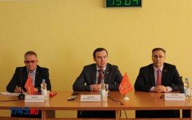 Юрий Афонин: КПРФ является единственной оппозиционной силой