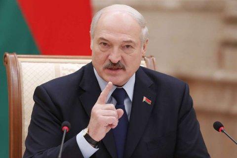 Лукашенко: Белоруссия с Россией всегда будут вместе
