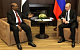 Президент Судана попросил у Путина защиты от США