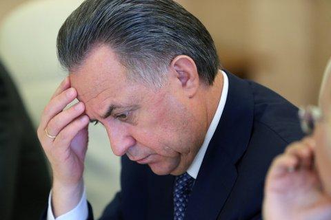 Коммунисты предложили отправить Мутко в отставку