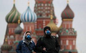 В Москве ввели домашний режим для непривитых пожилых людей и удаленку для 30% сотрудников компаний