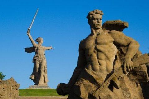 Геннадий Зюганов: От подвига Cталинграда – к новым победам!