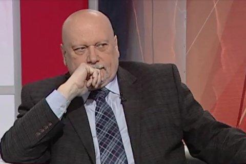 Мы еще не осознали размах коррупции в системе МВД – эксперт «Точки зрения»