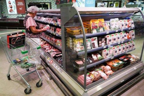 В России цены на продукты выросли в полтора раза больше, чем в Европе