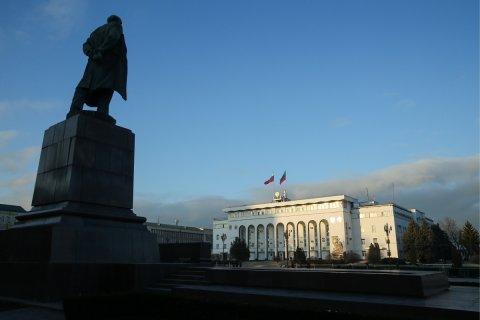 СК возбудил дело в отношении главы Росреестра Дагестана. Чиновник сбежал