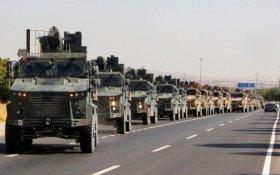 Российские комсомольцы решительно осудили военную агрессию Турции на северо-востоке Сирии