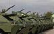 Россия подарила Таджикистану оружие на 320 млн рублей