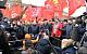 Коммунисты возложили цветы к мавзолею В.И.Ленина и посоветовали Путину изучить работы Ленина