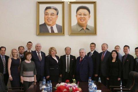 Тайсаев: КНДР не откажется от ядерного оружия – гаранта своей безопасности