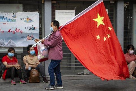 Китай обгонит США по размеру экономики в 2028 году