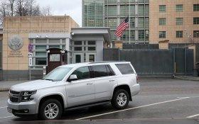 Посольство США в России сокращает в 4 раза число сотрудников и прекращает выдачу россиянам виз