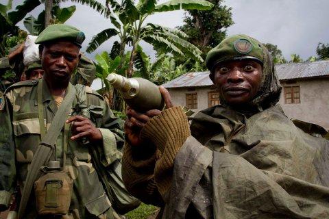 В МИД РФ признали, что Россия отправила в центральную Африку 300 «военных советников». Еще вчера, эту информацию опровергали