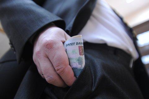 Генпрокуратура предложила контролировать расходы бывших чиновников