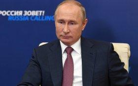 Путин высказался за передачу семи районов Карабаха Азербайджану