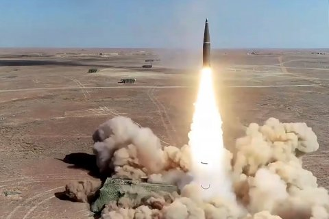 НАТО отвергло предложение Путина о моратории на размещение ракет