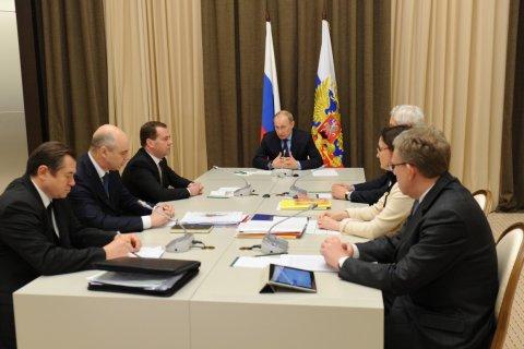 Кудрин подготовил программу «интенсификации и ускорения»