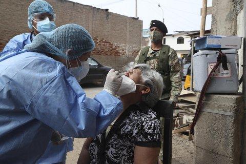 На Кубе зафиксирована самая низкая смертность от коронавируса в мире