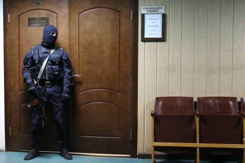 Генерал ФСБ получил 16 лет колонии за хищения средств гособоронзаказа