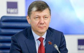 ЦК КПРФ поздравляет с Днем рождения Дмитрия Новикова
