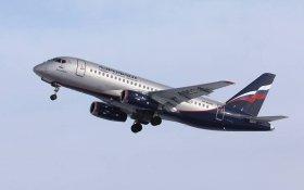 В России всем гражданским самолетам могут присвоить единое название