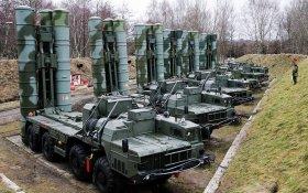Россия в 2020 году продала оружия на сумму свыше $15 млрд