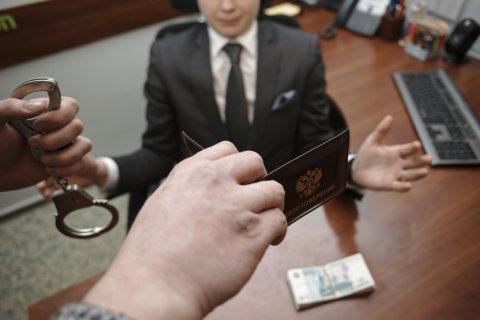 Большинство россиян одобрило аресты обвиняемых в коррупции чиновников