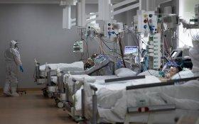 Число заболевших коронавирусом в России превысило 370 тысяч человек