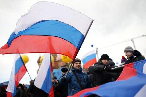 «Все хорошо, прекрасная маркиза». ВЦИОМ нашел в России рост оптимизма