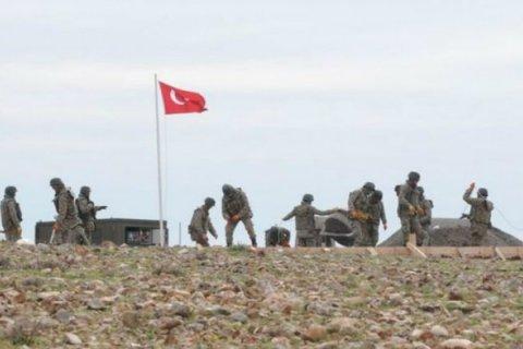 Сирия обвинила Турцию в оккупации и создании новых террористических группировок