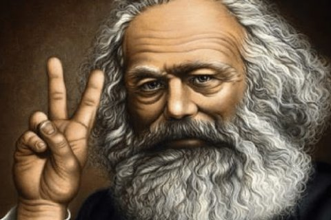 В КПРФ заявили, что коронавирус и обрушение мировой экономики подтверждают правоту Маркса