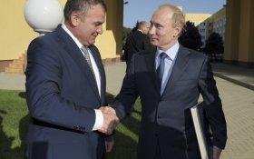 Бывший министр обороны Сердюков возглавил «Объединенную авиастроительную корпорацию»