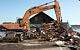 В районе Угольщиков на юге Тулуна началась расчистка территории под стройплощадку