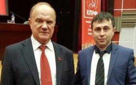В Карачаево-Черкессии клан Арашуковых продолжает бороться с КПРФ