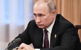 ВЦИОМ рассчитал рейтинг Путина по новой методике