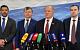 Геннадий Зюганов: За Сильную Справедливую Социалистическую Родину!